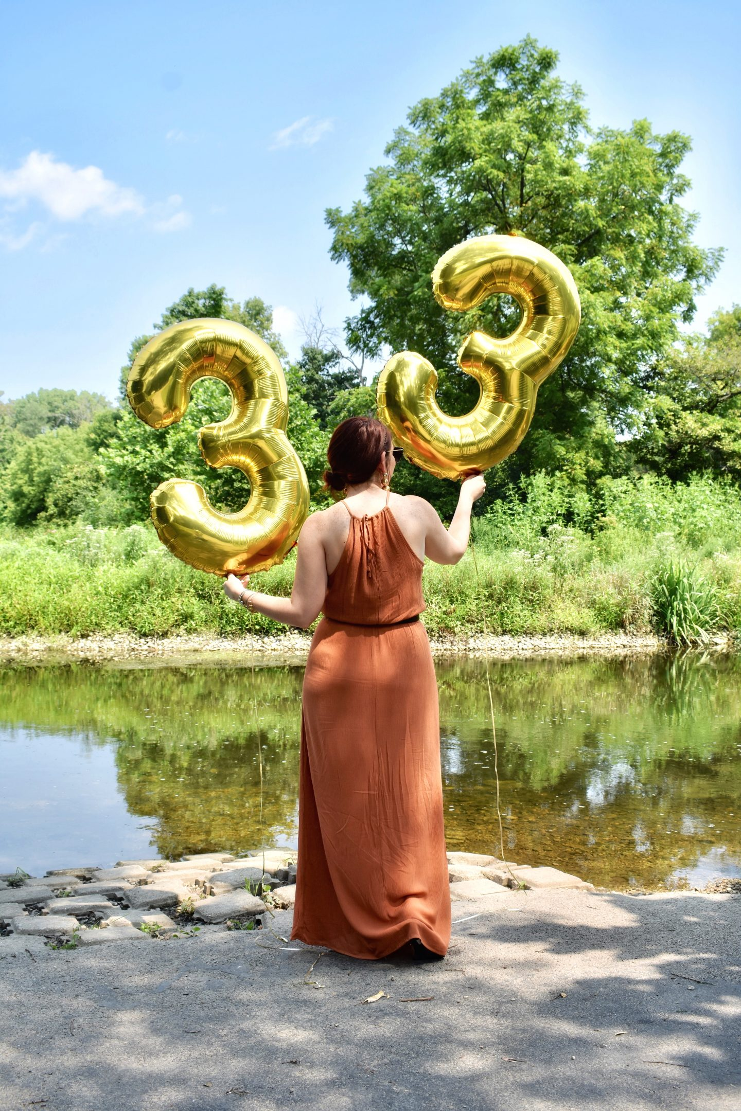 33 Things I've Learned This Year